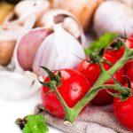 Licopeno: el antioxidante de los tomates