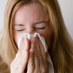 Alergia: cuidados para sentirse mejor