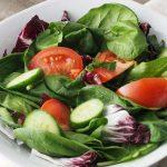 Hortalizas y Frutas: La dieta multicolor