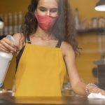 Covid-19: Cómo limpiar y desinfectar su casa